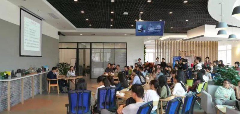 26岁的大学生创业获600万投资,分享创业经验